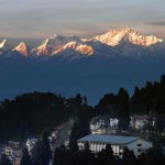 Сикким или путешествие в Гималаи
