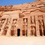 Достопримечательности Египта – Храмы Абу-Симбела