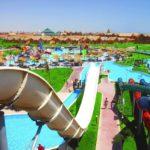 Лучшие аквапарки в Хургаде