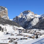 Горнолыжные курорты Италии — Сельва