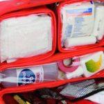 Состав аптечки при поездке в Египет