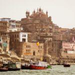 Священные города Индии (общий обзор)