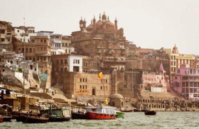 Священные города Индии