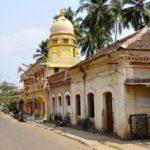 Экскурсии в Индии — Великолепие Старого Гоа