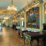 Экскурсии во Франции — Замок  Шантийи и базилика Сен-Дени
