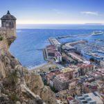 Курорты Испании — Аликанте