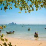 Курорт Таиланда — Ао-Нанг