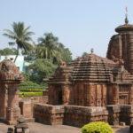 Курорты Индии – Бхубанешвар