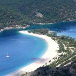 Эгейское море в Турции (курорты и достопримечательности Эгейского моря)