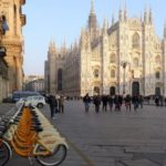 Города Италии — Милан