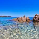 Курорты Италии — о. Сардиния