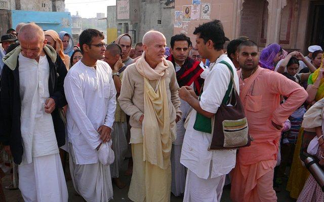 паломничество в индию