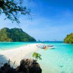 Провинция Таиланда Краби