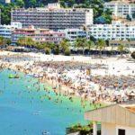 Курорты Испании — Санта Понса
