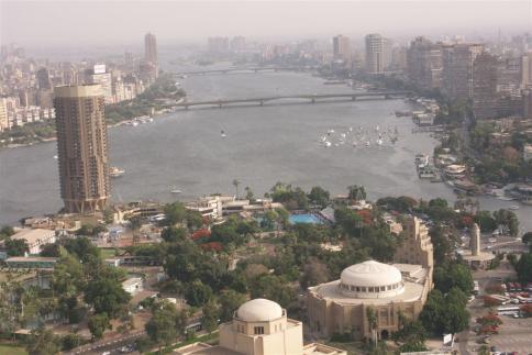 Экскурсия Каир-Александрия