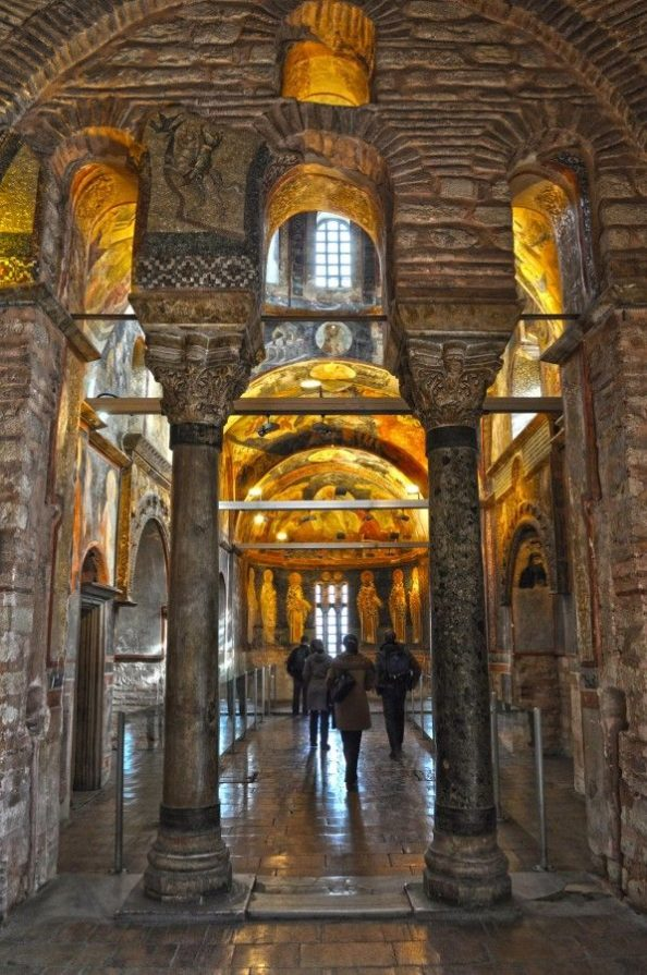 все музеи Стамбула
