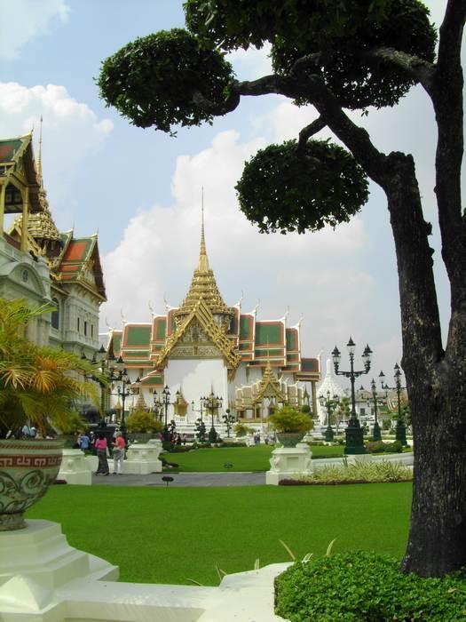 Таиланд в декабре месяце