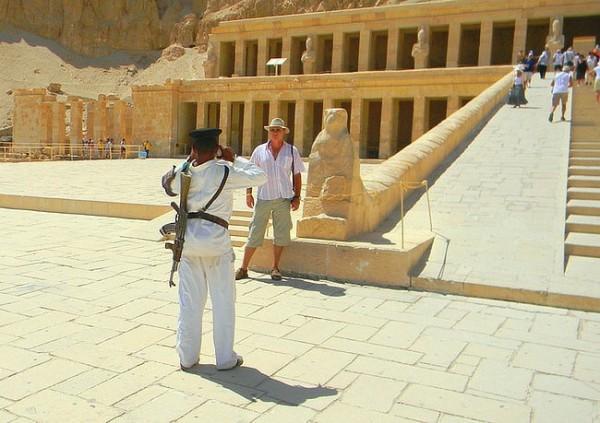 Торговля в Египте