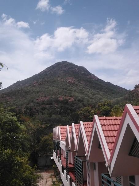 гора Аруначала