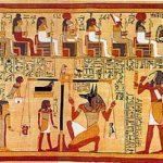 Древние фараоны Египта