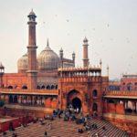 Экскурсии по Индии – Золотой Треугольник