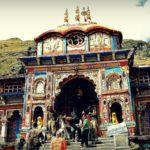 Достопримечательности Индии — Храм Бадринатха