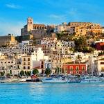 Экскурсии в Испании — Ибица