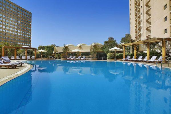 гостиницы Каира