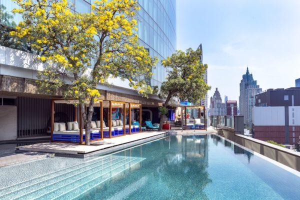 отели Бангкока 5 звезд