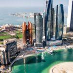 Столица ОАЭ — Абу-Даби
