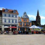Города Германии – Эберсвальде