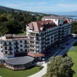 Курорты Франции — Эвиан-ле-Бен