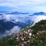 Курорты Индии – Гангток