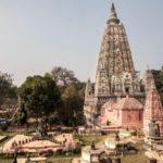 Достопримечательности Индии — Храм Махабодхи