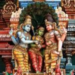 Достопримечательности Индии — храм Минакши