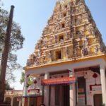 Достопримечательности Индии — Храм Нанди