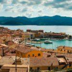 Курорты Италии — Ливорно