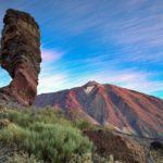 Достопримечательности Испании — Национальный парк Тейде