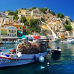 Курорты Греции – остров Родос