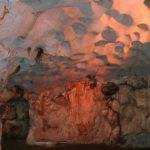 Достопримечательности Турции — Пещера Караин