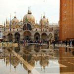 Экскурсии в Италии — Площадь Сан-Марко