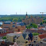 Города Германии — Шверин