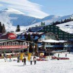 Горнолыжные курорты Турции — Улудаг