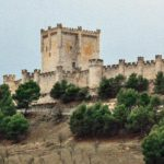 Достопримечательности Испании — Замок Пеньяфьель
