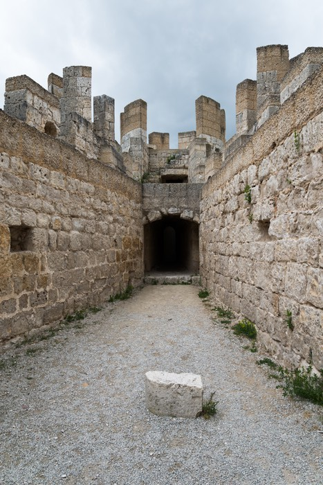 Замок Пеньяфьель