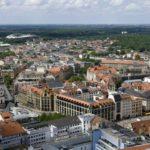 Города Германии – Лейпциг