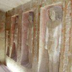 Мастабы в Египте
