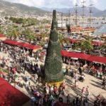 Отдых в Турции в декабре
