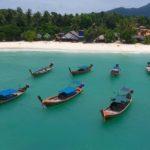 Таиланд в августе