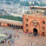 Города Индии – Дели